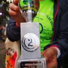 Pokal Werkheim-Lauf