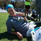 Sylvia Buenos Aires Marathon